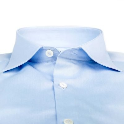 Sustainable shirt Serious Blue