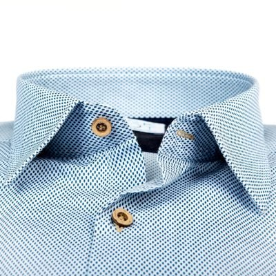 Sustainable Shirt Dotted Fun