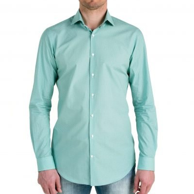 Sustainable Shirt Serious Green