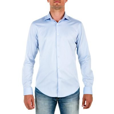 Sustainable Shirt Serious Sea