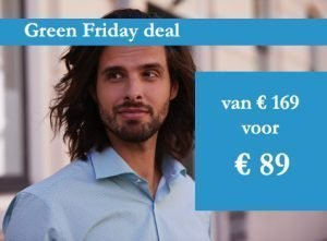 Green Friday deal SKOT