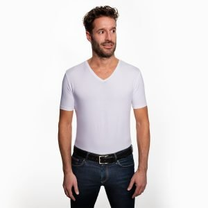 Sustainable T-shirt 2-pack