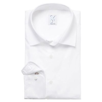 Sustainable Shirt Circular White