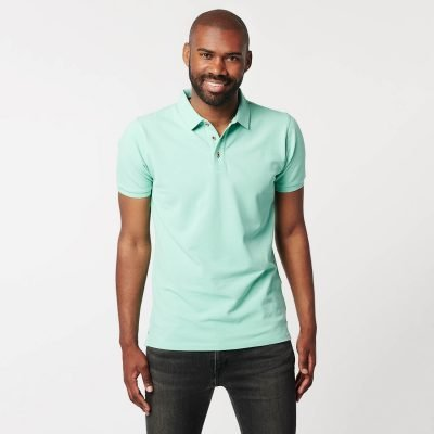 Sustainable Polo Green Sapphire