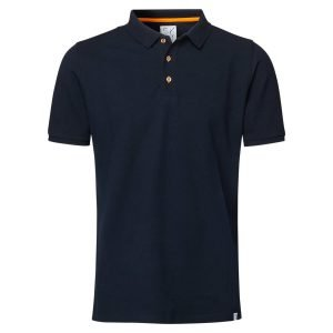 Sustainable Polo Navy Classic